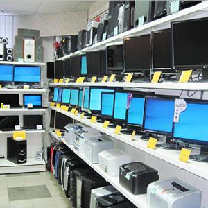 Компьютерные магазины Казанского