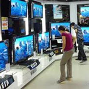 Магазины электроники Казанского