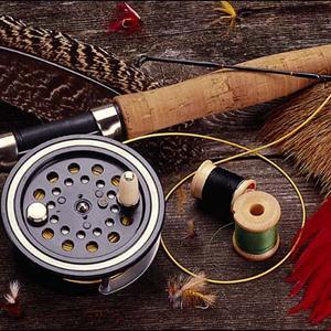 Охотничьи и рыболовные магазины Казанского