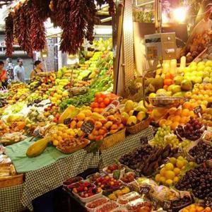 Рынки Казанского