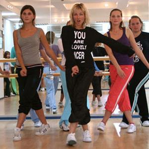 Школы танцев Казанского