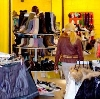 Магазины одежды и обуви в Казанском