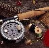 Охотничьи и рыболовные магазины в Казанском
