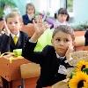 Школы в Казанском