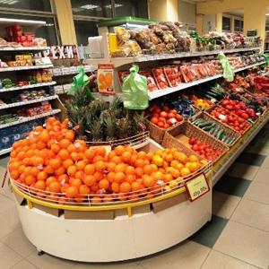 Супермаркеты Казанского