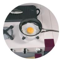 Кафе Лотос - иконка «кухня» в Казанском